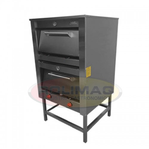 HORNO INDUSTRIAL 65 x 65