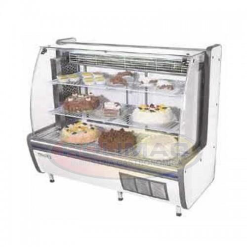 Vitrina Refrigerada VARESE Modelo GBSP – 150