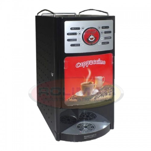 CAFETERA VENDING