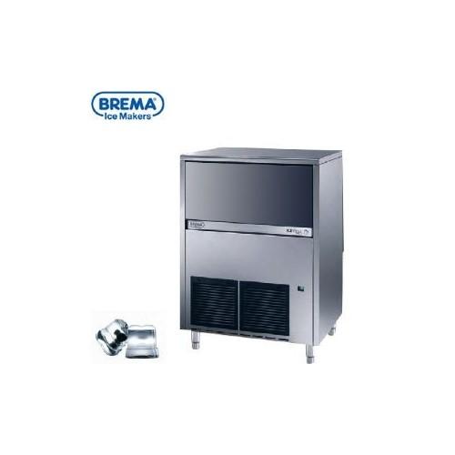 Fabricadoras de Hielo CB-955, 90kg/dia Marca Brema