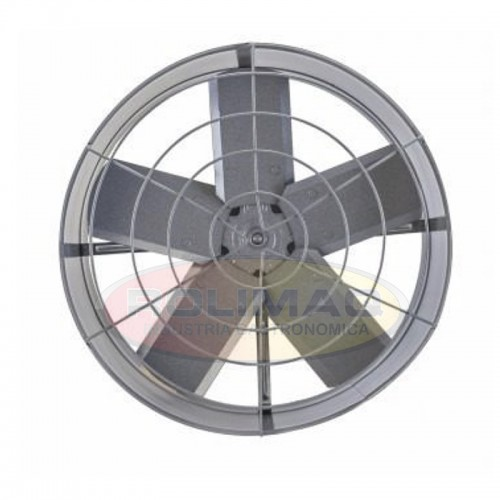 Extractor de Aire 50 cm. Ventisol