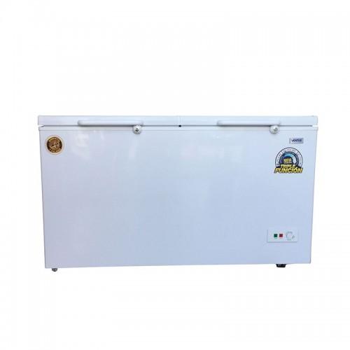 Congeladora 423 Lt